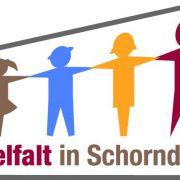 Logo Vielfalt in Schorndorf