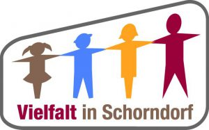 Logo Vielfalt in Schorndorf